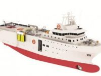 Turkey to Launch Its Own Seismic Vessel