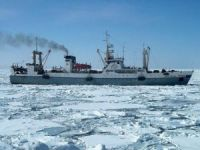 At Least 54 Dead after Trawler Sinks off Kamchatka