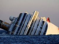 Costa Concordia Used for Cocaine Smuggling