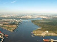 Houston Ship Channel traffic normal: officials