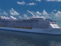 Meyer Werft Delivers Royal Caribbean's Anthem of the Seas