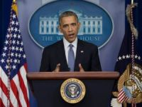 Obama 'Concerned' Over China Bullying Others in South China Sea