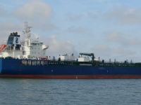 Navig8 Chemical Tankers Takes Two More Newbuilds