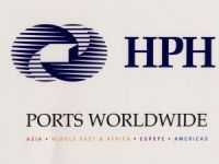 HPH Preps Oman Terminal for Mega Containerships