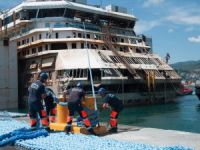 Costa Concordia to Embark on Its Final Journey