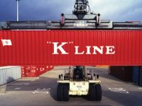 """K"" Line signs contract to transport Hitachi rail cars to UK"