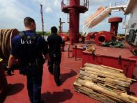USCG Raises Security Measures against Ships Calling at Gambian Ports