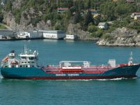 Bergen Viking Goes Green