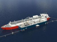 Flex LNG to become gas giant through Exmar and Geveran merger
