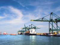 Port of Antwerp participates in maritime rail link with duisport