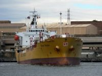 ITF: Crew of Stolt-Nielsen Tanker Owed USD 250,000 in Wages