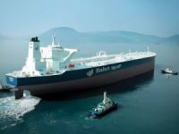 Fleet Buildup Drives Bahri's Q2 Profit Surge