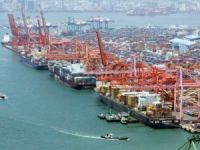 South  Korea plans to transform Busan into world's No. 2 transshipment port