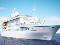 Lloyd Werft to Build Three for Crystal Cruises