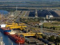 Coal ship queue for exports from Australia's Newcastle port stabilizes