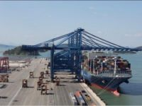 Busan New Port's Rapid Expansion Continues at BNCT