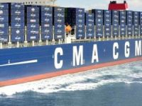 CMA CGM Gets First Guyanamax Ship