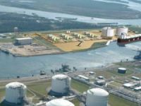 Magnolia LNG, LLC signed a binding agreement with Meridian LNG Holdings