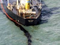 3,000 oil spills recorded