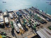 Hyundai Mipo Wins Order for LPG Pair