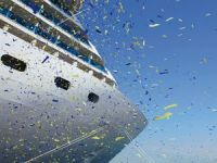 Carnival Orders Two More LNG-Fuelled Mega Cruise Ships