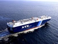 NYK Vessel rescuses people!