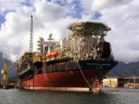BG Group starts up sixth FPSO in the Santos Basin, offshore Brazil