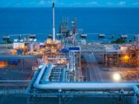 First LNG Shipment from Donggi Senoro in Indonesia