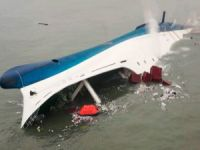 China consortium signs sewol salvage deal.
