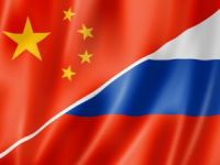 Investments in Russia by China