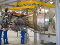 Rolls-Royce Gas Turbines for UK Royal Navy