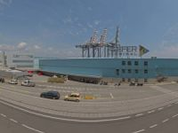 Vado Ligure Reefer Terminal is now belongs to APM Terminals