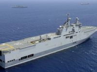 French Mistral Warships are WANTED!