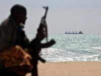 Shipping firms turn to ex-Turkish commandos to fend off Somalian pirates