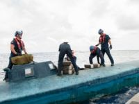 USCG to Offload USD 1 Billion Worth of Cocaine in San Diego