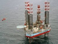 DONG Hires Maersk Giant