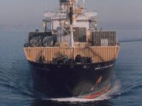 MSC Awards Crowley Technical Management Contract