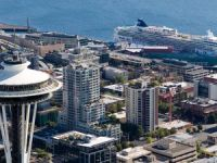 Port of Seattle Inks 15-Year Lease Deal with Norwegian Cruise Line Holdings
