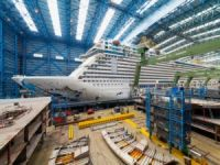 Norwegian Escape is ready to go
