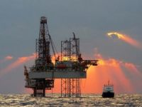 International rig count drops to 1,118