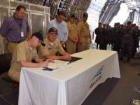 Third Austal-built LCS Delivered to the US Navy