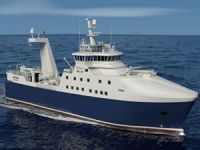 Vard Hooks Two Shipbuilding Contracts