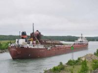 Interlake to Fit Two More Bulkers with Dupont Scrubbers