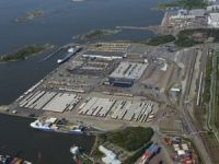 Port of Gothenburg Bolsters RoRo Service to UK