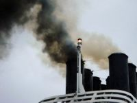 Companies seek new method to reduce emissions at local ports