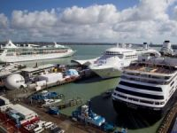 New Zealand's Cruise Industry Growth Set to Break Records