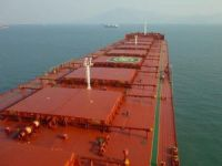 Too Early to Declare Victory for Dry Bulk Shipping