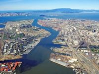 Over $40 Billion in Goods Move Through Port of Oakland Annually