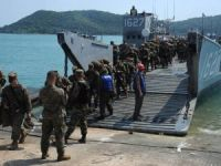 US Plans More Maritime Drills in Asia
