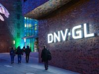 DNV GL awards class for two self-elevating construction and accommodation units